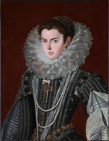 1608-1623 Bartolomé González y Serrano